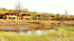 Infinity Resorts Bandhavgarh
