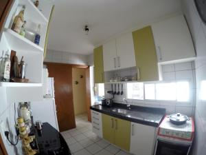Apê a 100m do Mar, Apartmány  Recife - big - 21