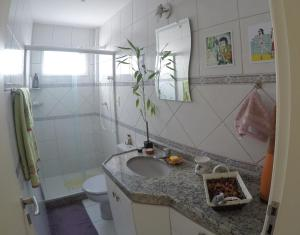 Apê a 100m do Mar, Apartmány  Recife - big - 20
