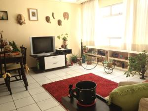Apê a 100m do Mar, Apartmány  Recife - big - 9