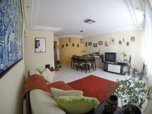 Apê a 100m do Mar, Apartmány  Recife - big - 1