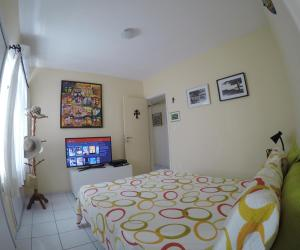 Apê a 100m do Mar, Apartmány  Recife - big - 6