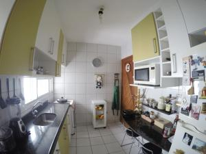 Apê a 100m do Mar, Apartmány  Recife - big - 5