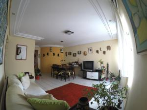 Apê a 100m do Mar, Apartmány  Recife - big - 19