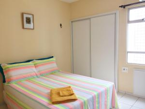 Apê a 100m do Mar, Apartmány  Recife - big - 17
