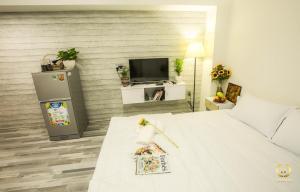 Happy Homes 81 Ho Hao Hon, Apartments  Ho Chi Minh City - big - 14