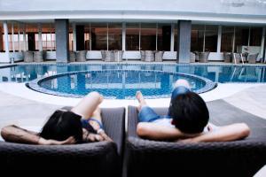 Merapi Merbabu Hotels and Resort Bekasi