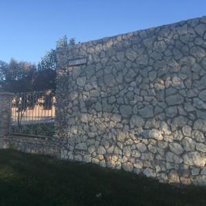 Villa Apsua, Villák  Picunda - big - 24