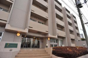 Refre Forum, Hotely  Tokio - big - 35