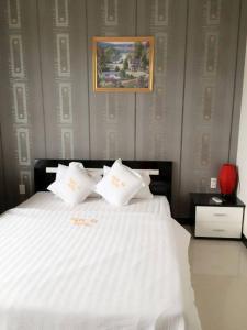 Ngoc Se Hotel, Hotels  Pleiku - big - 41