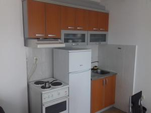 Apartman Vuk, Apartmány  Šabac - big - 18