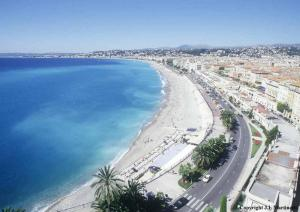 Hotel Villa Rivoli, Hotels  Nizza - big - 39