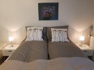 Anita's apartment - Apartment - Dalvík