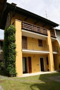 Casa del Gelsomino - AbcAlberghi.com