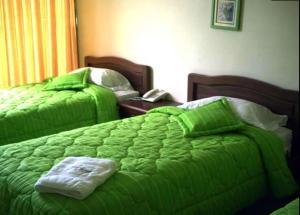 LF Hotel, Hotel  Puyo - big - 12