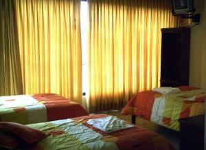 LF Hotel, Hotel  Puyo - big - 14