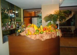 LF Hotel, Hotel  Puyo - big - 21