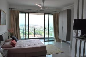 Evo Bangi, Apartments  Kampong Sungai Ramal Dalam - big - 16