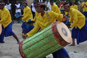 Mekarsari Homestay, Magánszobák  Kuta Lombok - big - 28