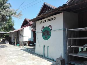 Green Buffalo Bungalows, Locande  Don Det - big - 2