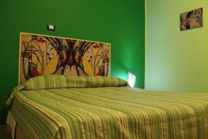 Il Fiore di San Giovanni B&B, Bed & Breakfast  Milazzo - big - 6