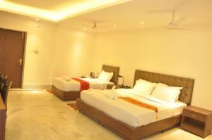 Sher-E-Punjab, Hotels  Kalkutta - big - 13