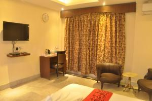 Sher-E-Punjab, Hotels  Kalkutta - big - 20