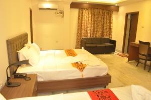 Sher-E-Punjab, Hotels  Kalkutta - big - 12