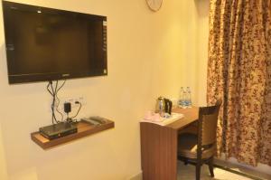 Sher-E-Punjab, Hotels  Kalkutta - big - 21