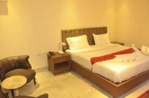 Sher-E-Punjab, Hotels  Kalkutta - big - 22
