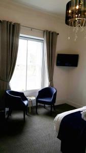 Edinburgh Lodge West End, Гостевые дома  Эдинбург - big - 39