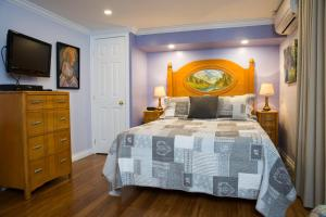 Maison Des Jardins B & B, Bed and Breakfasts  Montreal - big - 48