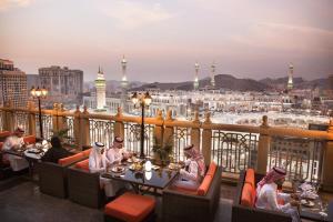 Al Marwa Rayhaan by Rotana - Makkah, Hotely  Mekka - big - 68