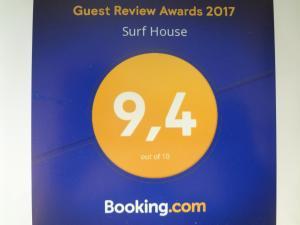 Surf House, Nyaralók  Lúca - big - 30