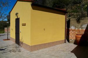 Il Giglio, Фермерские дома  Pettineo - big - 35