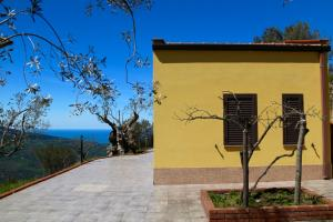 Il Giglio, Фермерские дома  Pettineo - big - 34
