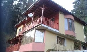 Villa Chaushevi, Villas  Pletena - big - 16