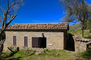 Il Giglio, Фермерские дома  Pettineo - big - 33