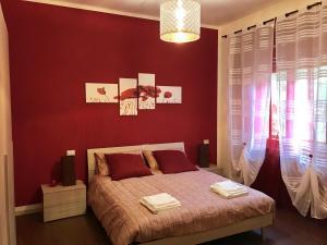Appartamento I Barberi - AbcAlberghi.com