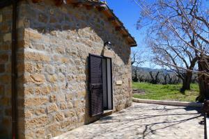 Il Giglio, Bauernhöfe  Pettineo - big - 26