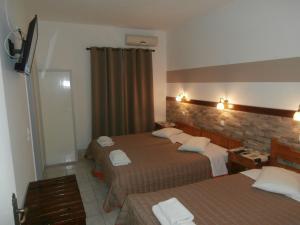 Narkissos Hotel (Kamari)