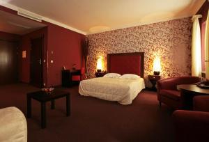 Vanilla Hotel, Hotely  Lublin - big - 3