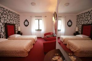 Vanilla Hotel, Hotely  Lublin - big - 2