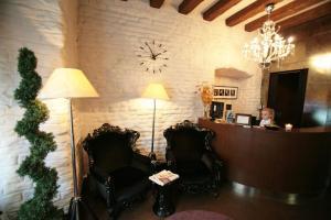 Vanilla Hotel, Hotely  Lublin - big - 14