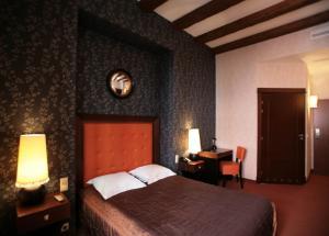 Vanilla Hotel, Hotely  Lublin - big - 10
