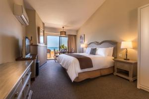 Hotel Punta Morro, Hotel  Ensenada - big - 15