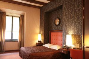 Vanilla Hotel, Hotely  Lublin - big - 9