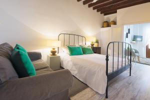Sleepinpalma, Apartmány  Palma de Mallorca - big - 44