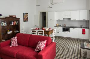 La Tintoria Suites, Appartamenti  Asti - big - 5