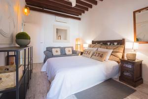 Sleepinpalma, Apartmány  Palma de Mallorca - big - 27